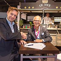 CHEF sluit exclusief partnership met Bocuse d'Or Nederland