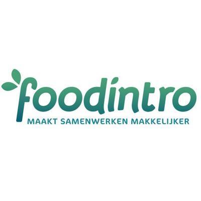FoodIntro benoemd tot officiële innovatiepartner van Gastvrij Rotterdam