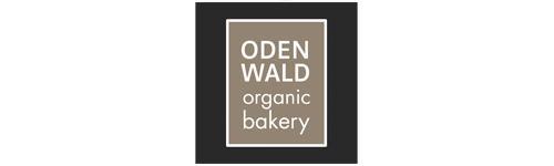 Dico Jansen namens Odenwald Organic Bakery