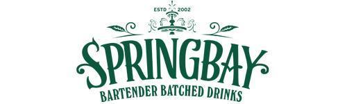Jorgos Stein namens Springbay Drinks