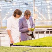 GreenMeeting Stroom Rotterdam - Hip in de horeca met MVO
