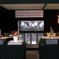 2e editie van de street&fingerfood competition
