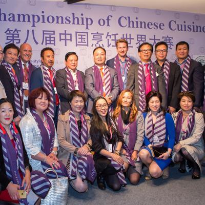 Rotterdam thuishaven voor WK Chinese Gastronomie