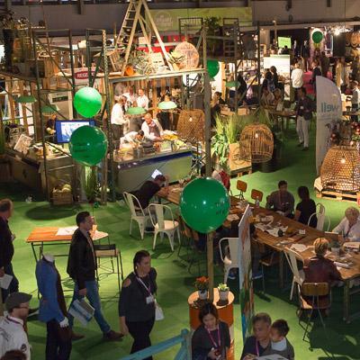 Slow Food en het Dit Smaakt naar Meer Paviljoen, Gastvrij Rotterdam