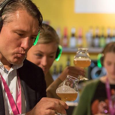 Het KCVB: 18 brouwers en ruim 100 speciaalbieren