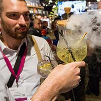 Gastvrij Rotterdam innoveert met spirits