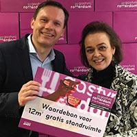 CSM Bakery Solutions winnaar Horecava-actie!