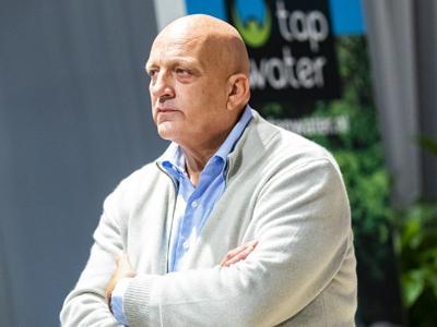 Herman den Blijker - Over negatieve restaurantkritiek op Goud