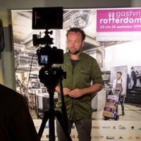 Exposanten over Gastvrij Rotterdam 2019