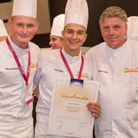 Bocuse d'Or kandidaten bekend