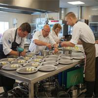 Wie wordt de Next Gen Chef of Rotterdam?