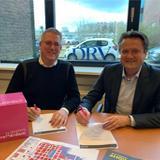 DRV Accountants & Adviseurs nieuwe Founding Partner Gastvrij Rotterdam