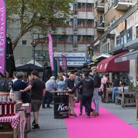 Gastvrij Rotterdam Network Event @ Rotterdam Foodsquare