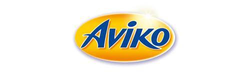 Iris Oosthof namens Aviko