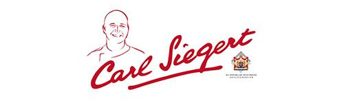 Bakkerij Carl Siegert sinds 1891 BV