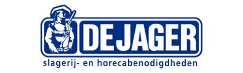 Jan de Jager namens Jager Foodservice Equipment