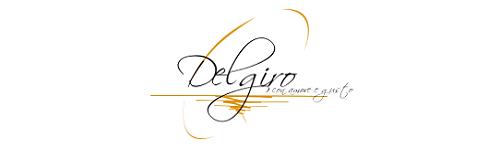 Delgiro, Luc Deltour (eigenaar)