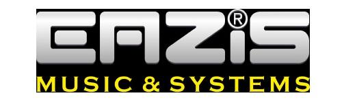 Eazis Music & Systems