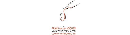 Frans van den Hoogen Wijn Whisky en meer