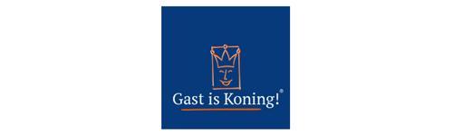 Gast is Koning