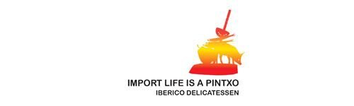 Import Life Is A Pintxo