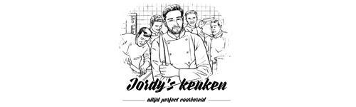 Jordy's keuken