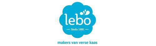 Bernarda van Vliet namens Lebo Kaas