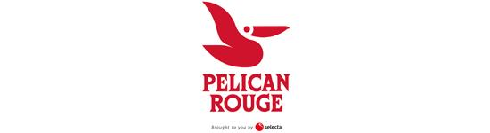 Sjoerd Homminga namens Pelican Rouge
