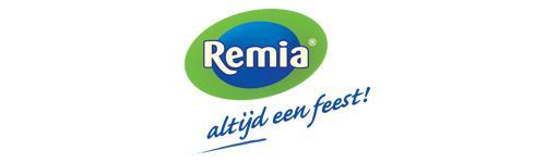 Ellen van Geenen namens Remia