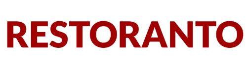 Christian Spaargaren namens Restoranto