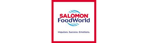 SALOMON FoodWorld GmbH