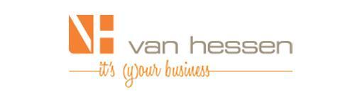 Patrice Amesz namens Van Hessen B.V.