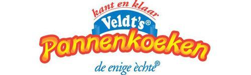 Alex Veldt namens Veldt's Pannenkoeken