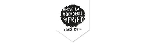 Verse Boerderij Friet