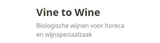 Vine to Wine, Eveline Scheren