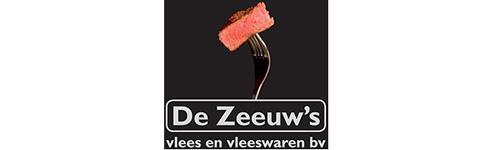 De Zeeuw's vlees en vleeswaren