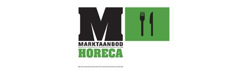 Marktaanbod Horeca