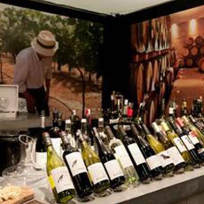 Vernieuwd WijnPaviljoen met nieuw instapmodel