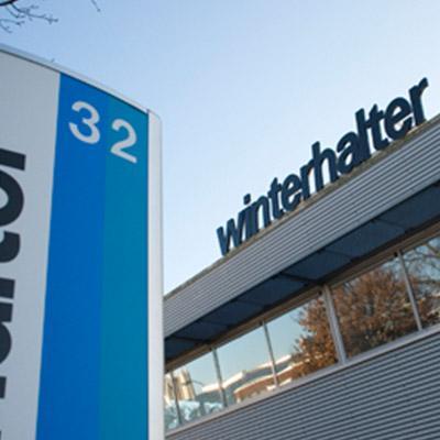 Winterhalter sluit aan als Founding Partner