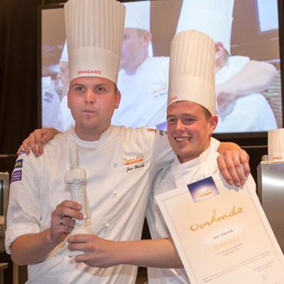 Inschrijving voorrondes Bocuse d'Or Nederland geopend