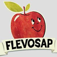 Flevosap introduceert sprankelend vruchtensap