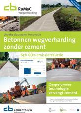 Betonmortelbedrijven Cementbouw