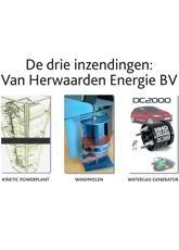 Van Herwaarden Energie BV