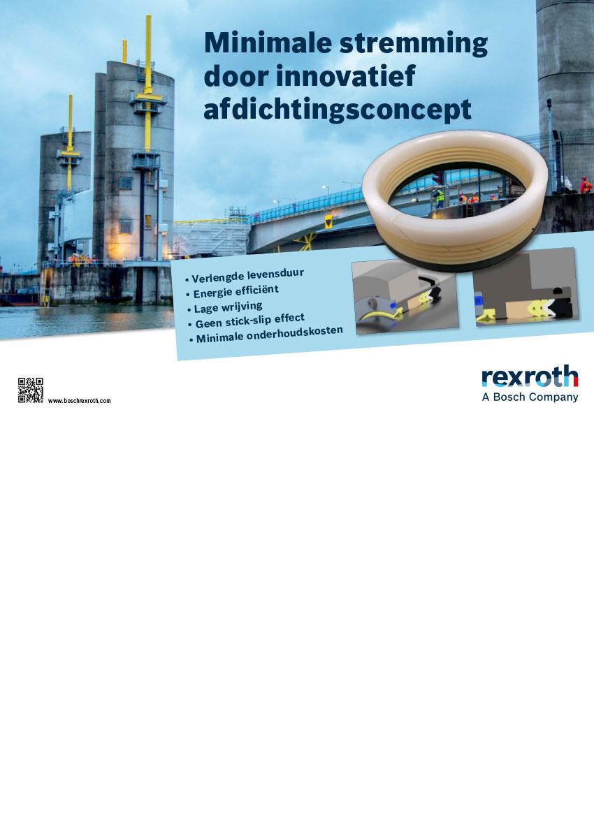 Bosch Rexroth B.V. 2