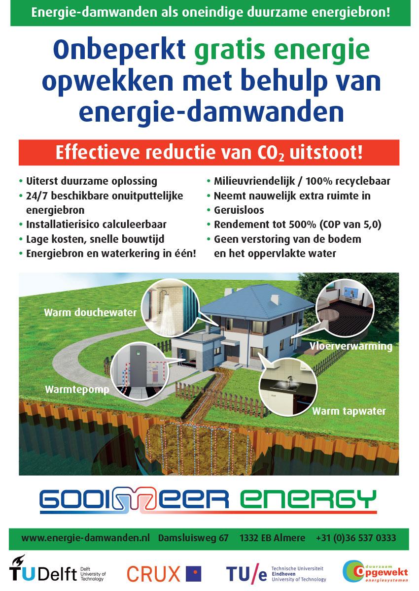 Handelmaatschappij Gooimeer BV / SPS Energy