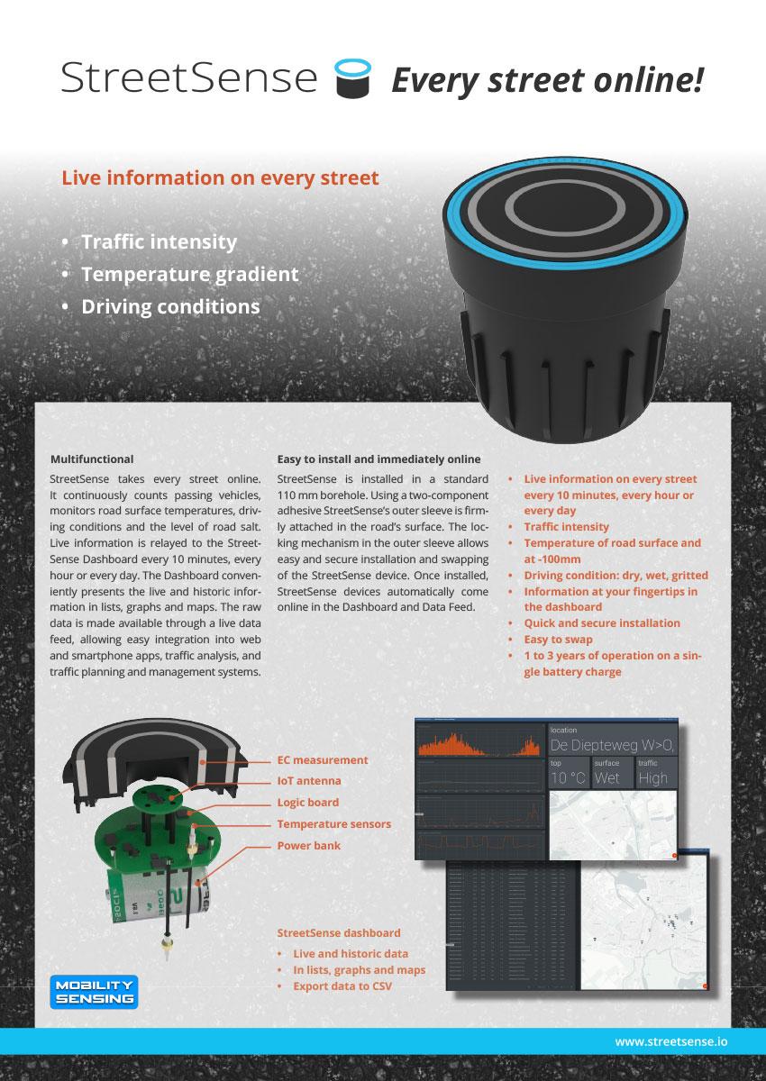 Mobility Sensing
