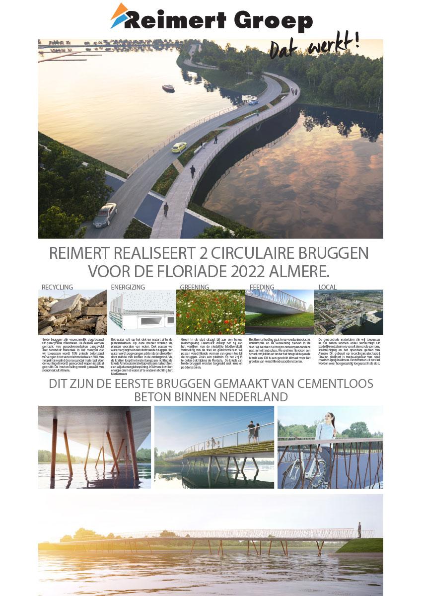 Reimert Bouw en Infrastructuur BV