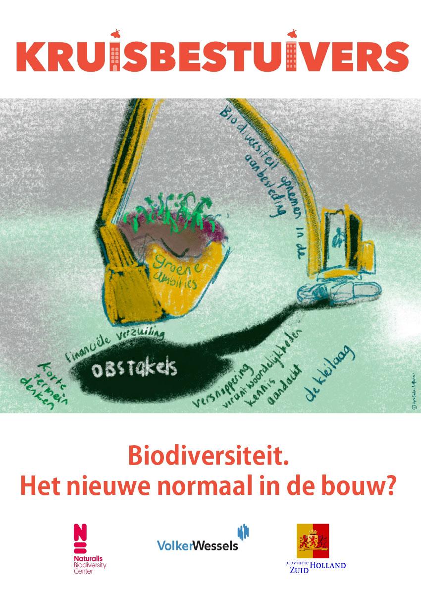 VolkerWessels, Provincie Zuid-Holland, Naturalis