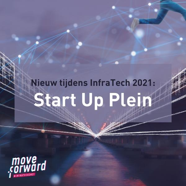 Het Start Up Plein
