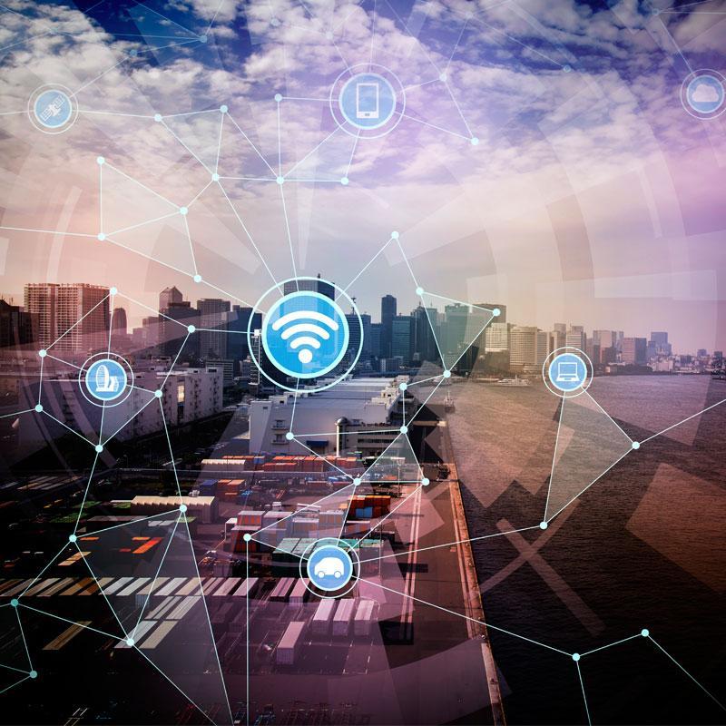 Dynniq kiest voor Smart Mobility Plein